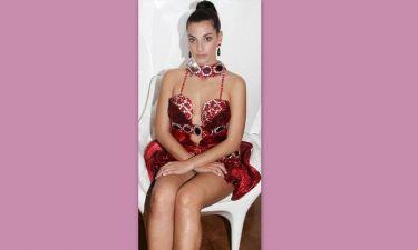 Πώς είναι σήμερα η Ανθή από το Next Top Model