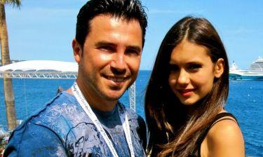 Οι σταρ του Vampire Diaries στο MTV GREECE!