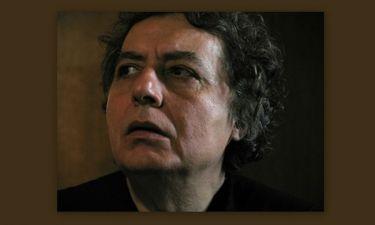 Διονύσης Χαριτόπουλος: «Όσο βρίσκεται η Χρυσή Αυγή στην Βουλή η κοινωνία είναι άρρωστη»