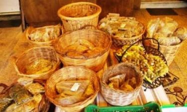 O chef, η Μαντόνα και τα ελληνικά προϊόντα