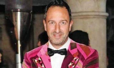 Χρήστος Γκαρκίνος: Ο Έλληνας που «ντύνει» το Hollywood