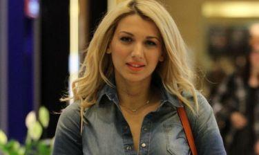 Κωνσταντίνα Σπυροπούλου: «Για να ζητήσω δημόσια συγγνώμη θα πρέπει να έχω κάνει κάτι πολύ σοβαρό»