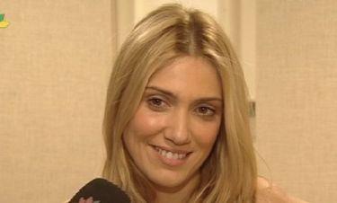 Έλενα Παπαβασιλείου: Μιλά για την κόντρα Περρή – Αρναούτογλου!