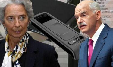 Η ένοχη σχέση του ΓΑΠ με τη λίστα Λαγκάρντ