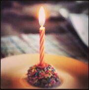 Τα γενέθλια του αγαπημένου της Εριέττας Κούρκουλου! (φωτό)