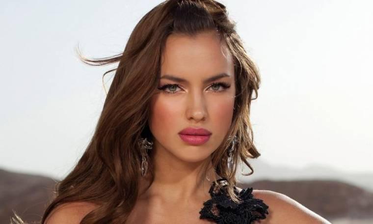 H Irina Shayk, ο ερχομός στην Ελλάδα και το «πείραγμα» του Ronaldo!