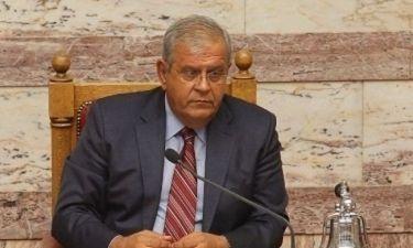 Το ιατρικό ανακοινωθέν για το θάνατο του, Αντιπροέδρου της Βουλής