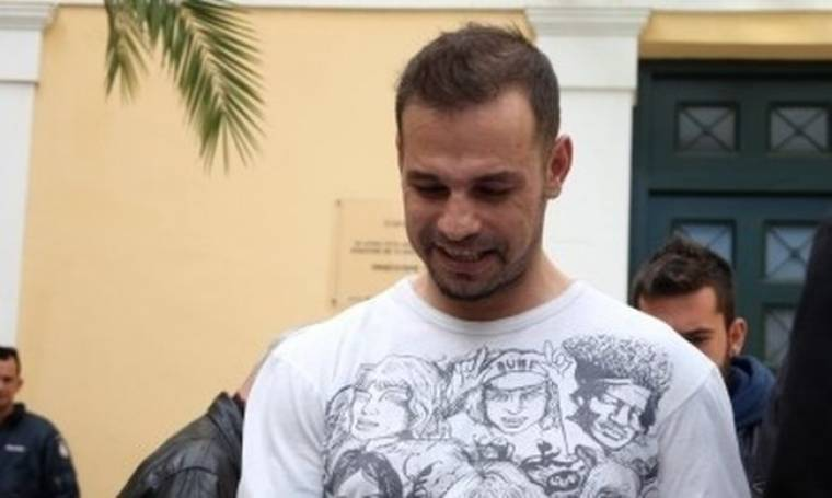Ο Ντέμης Νικολαΐδης αφέθηκε ελεύθερος!
