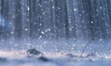 Σκόνη από την Αφρική, βροχές και άνοδος της θερμοκρασίας
