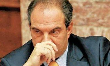 Συλλυπητήρια Καραμανλή για την απώλεια του Αθανάσιου Νάκου