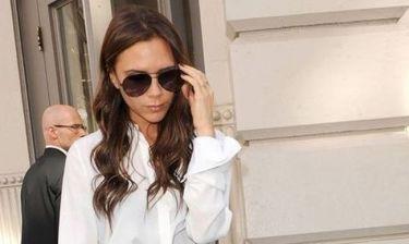 Online μπουτίκ άνοιξε η Victoria Beckham