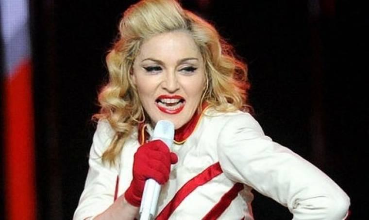 Η Madonna… δισεκατομμυριούχος!
