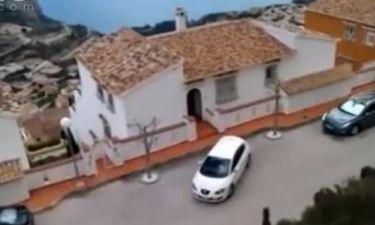 Βίντεο: Το παρκάρισμα που τον έκανε... ρεζίλι στο διαδίκτυο