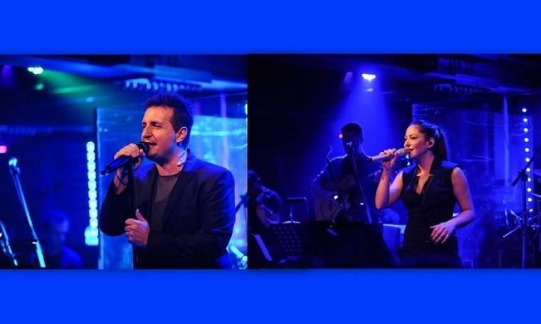 Μπάσης-Ασλανίδου-Γαργαρουνάκης: Ολοκληρώνουν τις εμφανίσεις τους στο Tas Stage