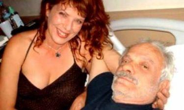Φωκάς- Παναγιωτοπούλου: Σε λίγες μέρες παντρεύονται!