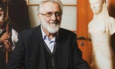 Γιάννης Σμαραγδής: «Στο τέλος το κακό χάνει πάντα»