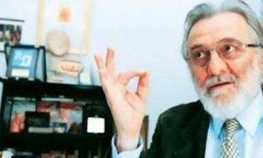 Γιάννης Σμαραγδής: Μιλάει για την αρνητική κριτική που δέχτηκε η ταινία του «ο θεός αγαπάει το χαβιάρι»