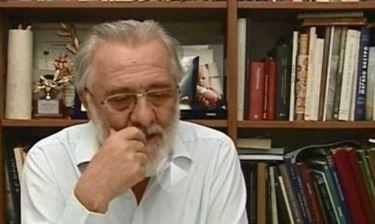 Σμαραγδής: Μιλάει για τις οικονομικές του δυσκολίες μετά το τέλος της ταινίας «ο θεός αγαπάει το χαβιάρι»