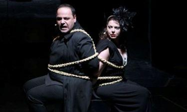 Φωτογραφίες από τη λαμπερή πρεμιέρα του θεάτρου Ιλίσια «Τα παιδιά θα 'ρθουνε στις οχτώ»