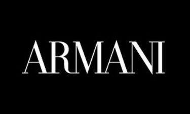 10.000.000 δολάρια δίνει ο οίκος Armani στην…