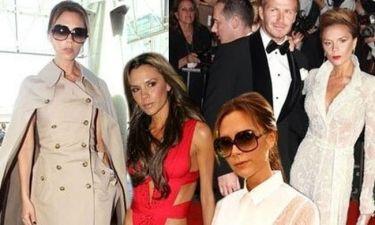 Victoria Beckham: το fashion icon μας αποκαλύπτει τους 5 κανόνες του στυλ