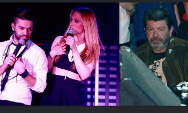 Το ντεμπούτο της Ντορέττας Παπαδημητρίου στο τραγούδι, το άγχος και η στήριξη του Λάτσιου!