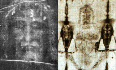Νέα στοιχεία για την Ιερά Σινδόνη-Συμπίπτει με την εποχή του Χριστού!