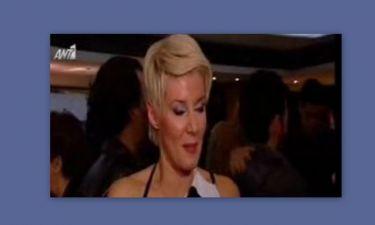 Η Φραγκάκη απαντά πρώτη φορά στις φήμες περί σχέσης με τον πρώην σύζυγο της Λοτσάρη!