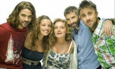 Η Ντέπυ Γκολεμά «καρφώνει» την σειρά «Πίσω στο σπίτι»