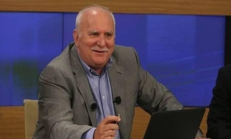 """""""Κόβεται"""" ο Γιώργος Παπαδάκης από το «Sold Out»;"""