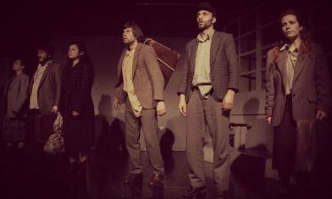 «Ξένοι» στο Θέατρο Κωφών!