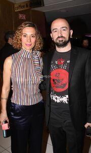 Ποιοι βρέθηκαν στα βραβεία Ελληνικής Ακαδημίας Κινηματογράφου