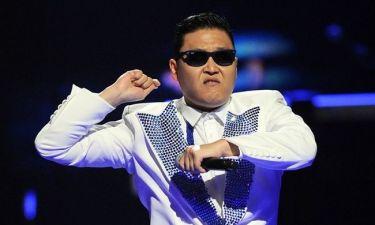Ο Psy θα μας μάθει κι' άλλο χορό μέσα από το νέο του τραγούδι