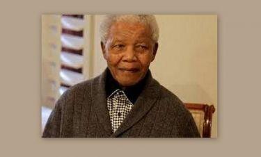 Βελτίωση δείχνει η κατάσταση της υγείας του Μαντέλα
