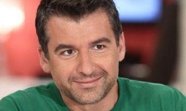 Γιώργος Λιάγκας: Mε talk show του χρόνου;
