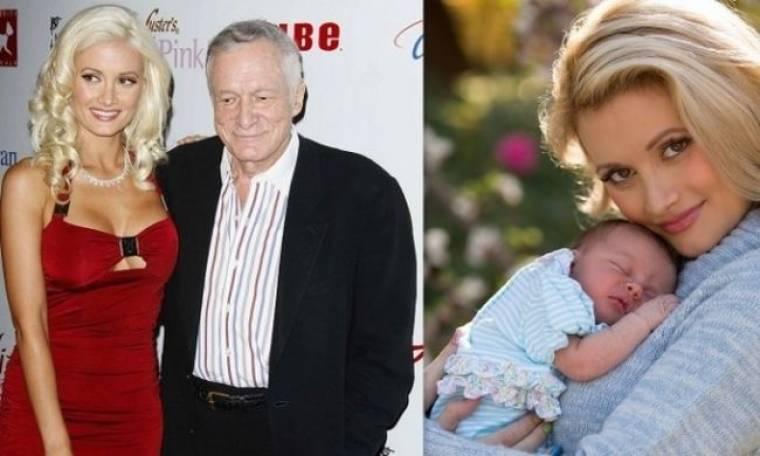 Η πλήρης μετάλλαξη της άλλοτε ερωμένης του Hugh Hefner μετά τη μητρότητα! (φωτό)