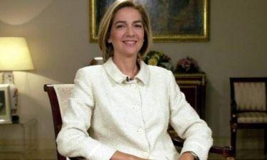 Ισπανία: Στον ανακριτή η κόρη του βασιλιά Χουάν Κάρλος
