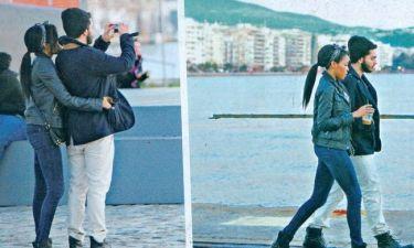 Ρομαντικό διήμερο στην Θεσσαλονίκη για Μάστορα-Πάρκερ