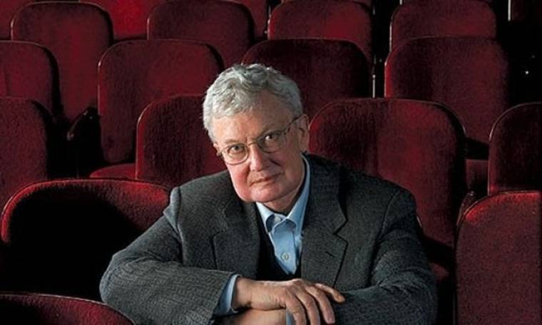 """""""Έφυγε"""" από τη ζωή ο κριτικός κινηματογράφου Robert Ebert"""