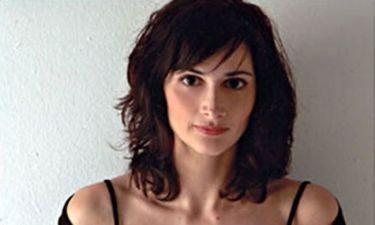 Μαρία Κωνσταντάκη: «Αγαπώ την τηλεόραση και δεν είμαι καθόλου ενάντιά της, γιατί…»