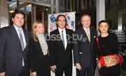 Πραγματοποιήθηκε η τελετή έναρξης του Γαλλικού Ινστιτούτου Αθηνών