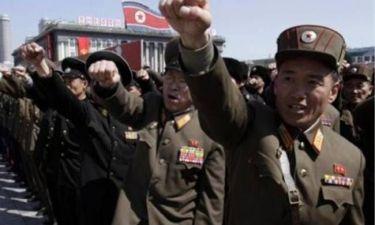 Εκκένωση όλων των πρεσβειών ζήτησε η Πιονγιάνγκ