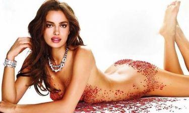 Irina Shayk: Έρχεται στην Ελλάδα η πιο σέξι γυναίκα του πλανήτη –Πώς κατάφερε να την πείσει ο Χάρης Σιανίδης