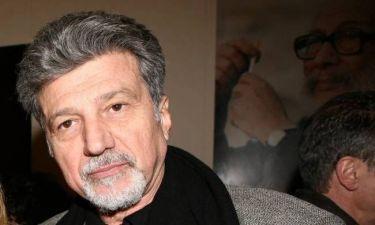 Γιάννης Φέρτης: «Έχω πάντα τρακ πριν ανέβω στο θεατρικό σανίδι»