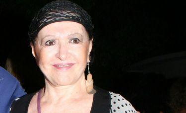 Μάρθα Καραγιάννη: «Οι τουρκικές σειρές έχουν έξοχες παραγωγές»