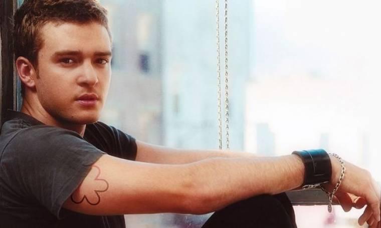 Justin Timberlake: Αποκάλυψε ποια από τα νέα του τραγούδια του αναφέρονται στην εποχή που ήταν χρήστης ναρκωτικών