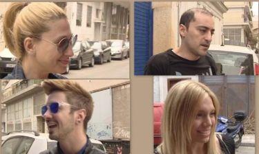 «Your Face Sounds Familiar»: Συναντήθηκαν όλοι οι συμμετέχοντες πρώτη φορά πριν την πρεμιέρα του σόου