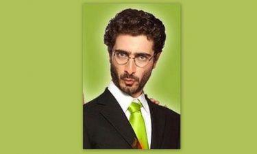 Λάμπρος Φισφής: «Ο Λαζόπουλος είναι το πρότυπό μου»