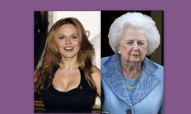 Το tweet της Halliwell  για τον θάνατο της Thatcher που εξόργισε