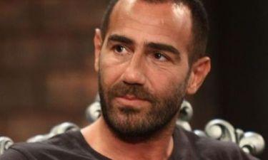 Αντώνης Κανάκης: «Δεν έχω και τόσο σοβαρό πρόβλημα που οι δημοσιογράφοι ασχολούνται με την προσωπική μου ζωή»